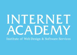 Internetacademy logo