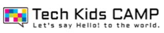 Techkidscamp logo
