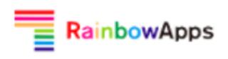 Rainbowapps logo