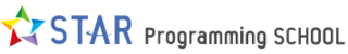 Starprogrammingschool logo