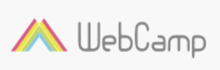 Webcamp logo