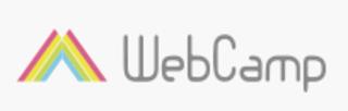 Webcamp logo
