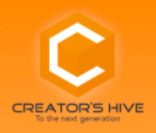 Creator shive logo