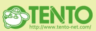 Tento logo