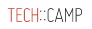 Tech  camp logo